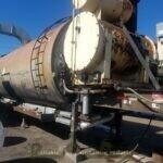 Cedarapids POortable 200-tph Parallel Flow Drum Plant Reliable Asphalt (8)