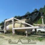 2013 Almix Self-Erect Silo Reliable Asphalt Products (2)