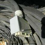 2013 Almix Self-Erect Silo Reliable Asphalt Products (8)