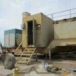 CMI Portable PF Drum Plant Reliable Asphalt Products (7)
