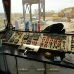 CMI Portable PF Drum Plant Reliable Asphalt Products (8)
