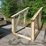 Deister 3×6 Double Deck Screen Reliable Asphalt Products (4)