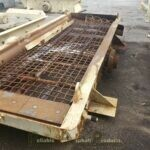 Deister 4×10 Single Deck Screen Reliable Asphalt Products (5)