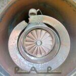 Gencor UD300 CF Drum Mixer Reliable Asphalt Products (6)