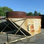 Gencor UD300 CF Drum Mixer Reliable Asphalt Products (7)