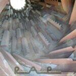 Gencor UD300 CF Drum Mixer Reliable Asphalt Products (9)