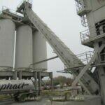 Standard Havens Cedarapids Silo System Reliable Asphalt Products (1)