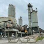 BDM Portable CF Drum Plant Reliable Asphalt Products (1)