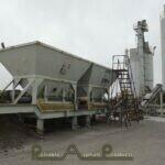 BDM Portable CF Drum Plant Reliable Asphalt Products (4)