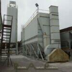 BDM Portable CF Drum Plant Reliable Asphalt Products (6)