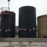 BDM Portable CF Drum Plant Reliable Asphalt Products (8)