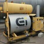 BDM Portable CF Drum Plant Reliable Asphalt Products (9)
