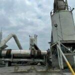 Dillman Portable Counterflow Drum Plant Reliable Asphalt Products (1)