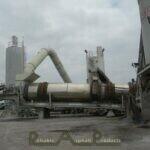 Dillman Portable Counterflow Drum Plant Reliable Asphalt Products (5)