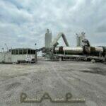 Dillman Portable Counterflow Drum Plant Reliable Asphalt Products (9)