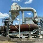 Gencor Counterflow Drum Plant Reliable Asphalt Products (1)