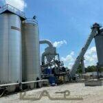Gencor Counterflow Drum Plant Reliable Asphalt Products (2)
