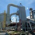Gencor Counterflow Drum Plant Reliable Asphalt Products (3)