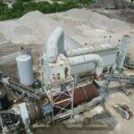 Gencor Counterflow Drum Plant Reliable Asphalt Products (4)