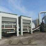 Gencor Counterflow Drum Plant Reliable Asphalt Products (5)