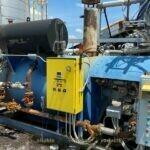 Gencor Counterflow Drum Plant Reliable Asphalt Products (9)