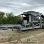 Gencor Portable Recycle System Reliable Asphalt Products (1)