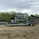 Gencor Portable Recycle System Reliable Asphalt Products (2)