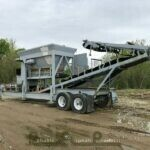 Gencor Portable Recycle System Reliable Asphalt Products (3)