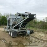 Gencor Portable Recycle System Reliable Asphalt Products (4)
