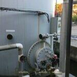 Meeker 20,000-gallon Vertical Fuel Tank Reliable Asphalt Products (3)