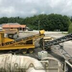 Portable Recycle Bin Reliable Asphalt Products (8)
