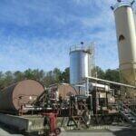 Astec Double Barrel Plant Reliable Asphalt Products (6)