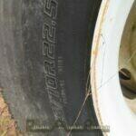 Portable 500BBL Dust Silo Reliable Asphalt Products (7)